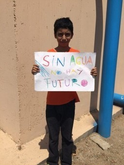 Group claims CSU Todos Santos center takes water from Mexican town's scarce supply | The Geography of Mexico | Scoop.it