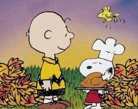 Happy Thanksgiving | Social Media Delivered | Digital-News on Scoop.it today | Scoop.it