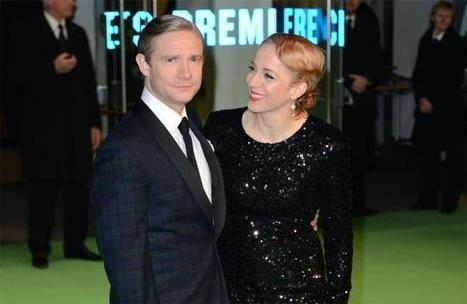 Martin Freeman rejects The Hobbit CGI criticism - TV3.ie | 'The Hobbit' Film | Scoop.it