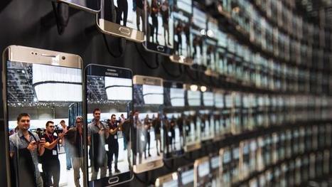 Facebook prépare une application de réalité virtuelle pour smartphones | Clic France | Scoop.it