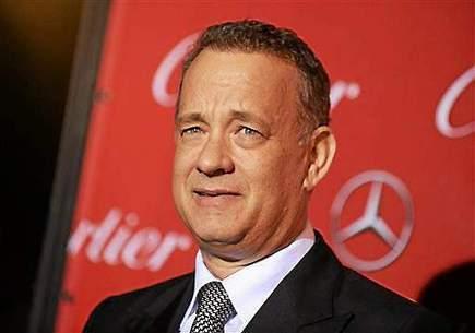 Tom Hanks helping Ohio college raise funds - News-Herald.com | Acting Training | Scoop.it