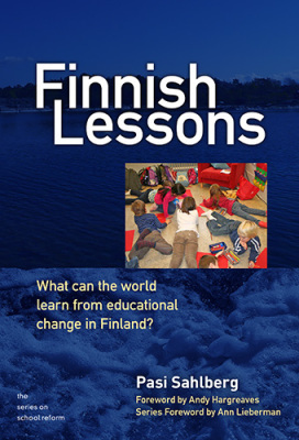The Future of Education – in Finland and Elsewhere | 3D Eye | Gifted people | Scoop.it