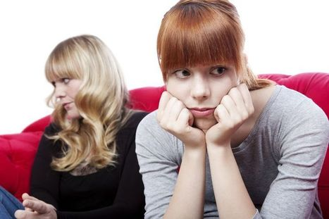 7 Signs That You Are Boring - Lifespan | Edu's stuff | Scoop.it