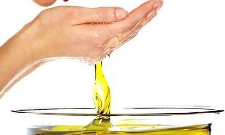 Maschera fai da te all'olio di oliva | Olio Extravergine Italiano Costa | Scoop.it