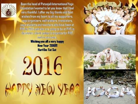 Patanjali International Yoga Foundation | Yoga Teacher Training Rishikesh India | Scoop.it