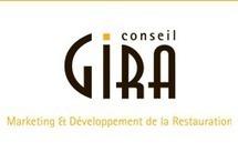 Gira Conseil dévoile les premières tendances sur les 8 premiers mois de l'année 2012 pour le secteur de la restauration. | agro-media.fr | Actualité de l'Industrie Agroalimentaire | agro-media.fr | Scoop.it