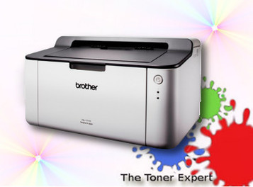 The Toner Expert: Save Toners Through Brother HL-1111 Mono Laser Printer's Toner Saving Mode | Printing Technology | Scoop.it