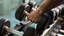 Strength training to stay young? | Your Lighter Side | strength training | Scoop.it