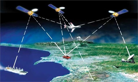China Seeks 'Independence' From GPS With Own Satellite Navigation Service | ApHuG with Master Yodaman | Scoop.it