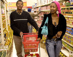 African-American's Buying Power Projected to be $1.1 Trillion By 2015 | Technology, Culture, and Leadership | Scoop.it