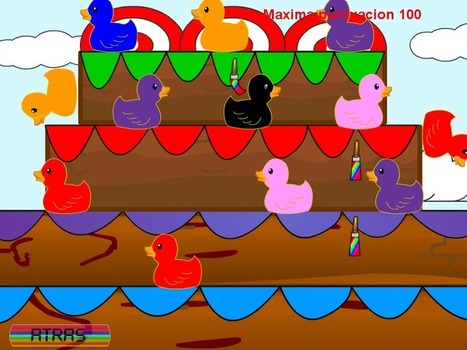 Software #educativo #infantil   Aprendizaje Infantil   Scoop.it