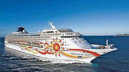 "Norwegian Cruise Line invites couples to say ""I do"" at sea - Travelandtourworld.com | biswajeet mazumder | Scoop.it"