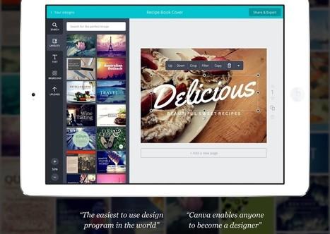 Herramientas para crear infografías | Tecnologías Digitales - Tecnologías Emergentes - Recursos y Herramientas Digitales | Scoop.it