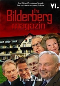 Ebook THE GLOBAL BILDERBERG MAGAZIN VI di H. | LaFeltrinelli | Book Bestseller | Scoop.it