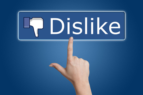 10 Things to Stop Doing on Facebook NOW Before It's Too Late | Kruse Control Inc. | Education & Social Media | Scoop.it