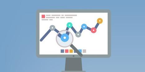 Métricas para medir la efectividad de un blog | Neutral Diseño Málaga | Scoop.it