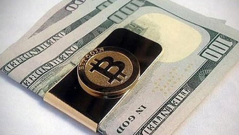 Bitcoin and the Wall Street brain drain | Business Video Directory | Scoop.it