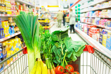 10 Ways to Save Money on Groceries | Financial Independence | Scoop.it