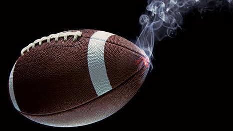 College football's pot problem | Shoulda, Coulda Explored This | Scoop.it