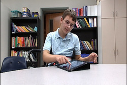 Ipads help special education students in Roanoke County. | EDUcational Chatter | Scoop.it