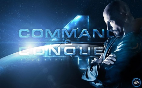 Command and Conquer 4 Tiberian Twilight Full Version Game PC Free Download ~ Abomination | AbominationGames.net | Scoop.it