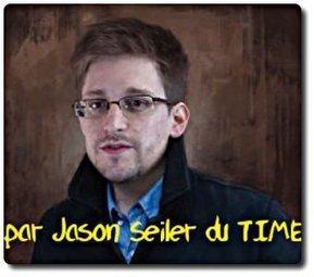 Edward Snowden : traître ou héros ? | activistes du Web | Scoop.it