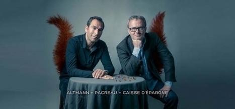 Altmann+Pacreau décroche la Caisse d'Epargne | Banque | Scoop.it
