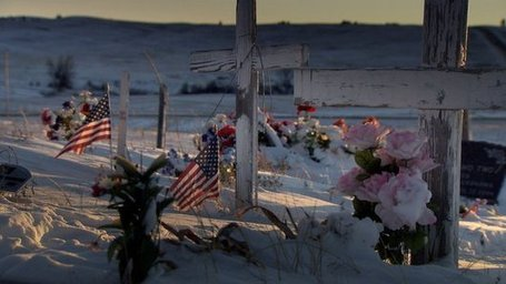 To whom does Wounded Knee belong? | Human Rights and the Will to be free | Scoop.it