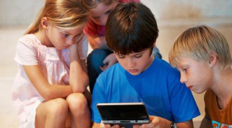 Cómo podemos entretener a los niños sin usar pantallas. | Educapeques Networks. Portal de educación | Scoop.it