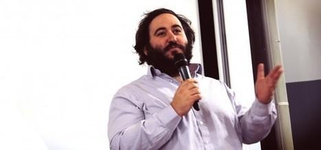 « Face à la transformation numérique, le directeur du digital, ça doit être le CEO ! » | Innovation IT | Scoop.it