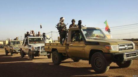 Mali: le négociateur Tiébilé Dramé s'explique | NEWS FROM MALI | Scoop.it