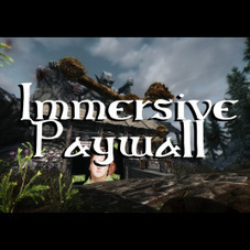 Steam Workshop :: Immersive Paywall   Game Mod Culture   Scoop.it