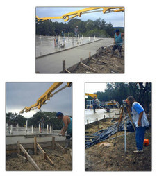 Your Concrete Foundations Expert In Austin - KB Concrete Construction | KB Concrete Construction | Scoop.it