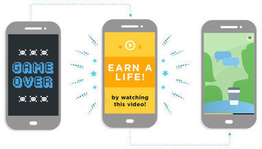 MoPub va proposer le visionnage de publicités sur mobile en échange d'une récompense | Mobile marketing - Mobile advertising - M commerce | Scoop.it
