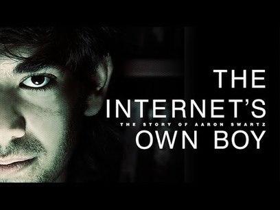 Trois ans après la mort d'Aaron Swartz, où en sommes-nous ? | E-pedagogie, apprentissages en numérique | Scoop.it