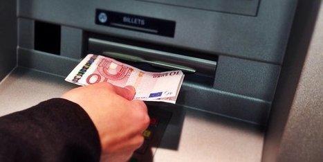 Un nouveau virus découvert sur des distributeurs de billets | Toulouse networks | Scoop.it