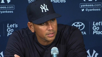 Alex Rodriguez to fight suspension at arbitration hearing | FOX6Now ... | Alternative Dispute Resolution, Mediation, and Restorative Justice | Scoop.it