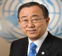 Ban Ki-Moon à Maurice mi-novembre | 01 Océan indien DD | Scoop.it