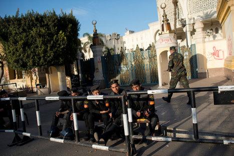 Brotherhood Struggles to Exert Political Power in Egypt | Égypt-actus | Scoop.it