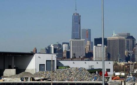 Comment New-York relève le défi du recyclage des ordures   Zero Waste France   Scoop.it