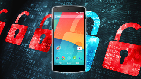 The Essential Android Security features you should enable right Now | Technology in Business Today | Scoop.it