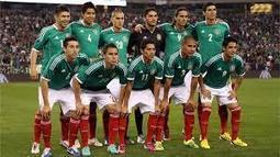 Mexico Has Entered In The Second Round Says Vaikundrajan   News   Scoop.it