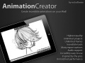 Animation Creator HD Lite For IPad | mobile devices and apps in the classroom | Scoop.it