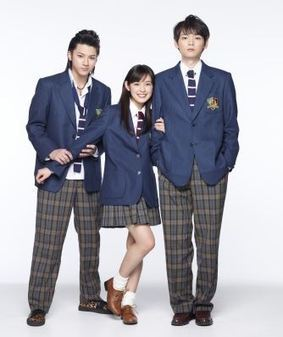 Itazura na Kiss Manga Gets New Live-Action TV Drama | Anime News | Scoop.it