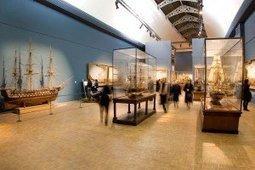 Une visite du musée de la Marine de Paris - L'Elephant la revue | L'éléphant - La revue | Scoop.it
