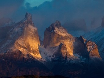 Mountains, Chile | Mountaineering | Scoop.it
