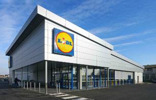 Lidl et Leader Price gagnent des parts de marché en mars, ainsi que le Drive... | Déclencher l'achat - Shopper marketing | Scoop.it