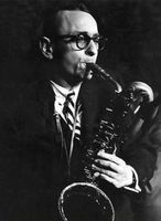 Joy Road: Complete Works of Pepper Adams | Jazz from WNMC | Scoop.it
