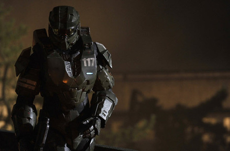 Microsoft May Bring 'Halo' Series To Showtime Before It Airs On Xbox (Forbes) | Automatic Content recognition | Scoop.it