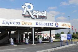 38 ouvertures de drives imminentes pour Leclerc Drive, Auchan Drive et Chronodrive | Chronodrive | Scoop.it